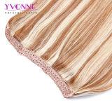 高品質#8/613の毛の拡張のブラジルの毛フリップ