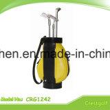 Heißer Verkaufs-Qualitäts-Golf-Karren-Beutel-geformter Feder-Halter