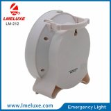 12 PCS SMD LED linterna de emergencia recargable