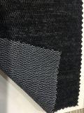 Tissu de interlignage tissé par Kintted inséré de trame pour le vêtement