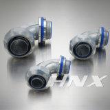 Tipo flessibile impermeabile di angolo del condotto di Hnx