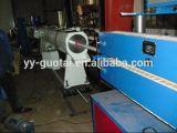 Máquina da extrusão do Lampshade do PC a rendimento elevado do indicador e da porta do PVC