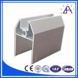 Alliage anodisé par qualité profil de expulsion en aluminium de 6000 séries