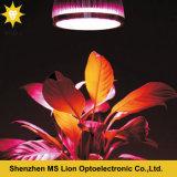 Volledige leiden van het UFO Specturem 135W Daadwerkelijke 45*3W groeien Licht