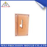 Dispositivo elétrico plástico do molde do molde da modelagem por injeção do metal para o telefone móvel