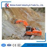 Exkavator 75t mit 4.5m3 Schaufellader für Bergbau