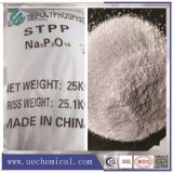 Tripolifosfato de sodio (STPP el 94%) para el polvo detergente
