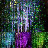 Напольные лазерные лучи рождества/миниый репроектор лазерного луча