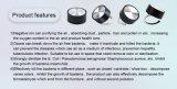 Ar Purifer do uso mais limpo de ar do Wardrobe do gancho ou da potência de bateria