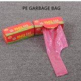 Atacado PE saco de lixo saco plástico LDPE