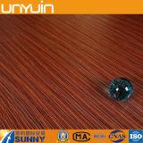 Pavimento naturale superiore del vinile del PVC di legno di vendita calda
