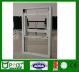 Le modèle moderne neuf en aluminium choisissent le guichet arrêté avec le matériel d'Amaa