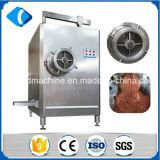 A capacidade 1-1.5 toneladas por o dia tritura a máquina da carne