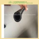 Le fil d'acier tressé a renforcé le boyau hydraulique couvert par caoutchouc (SAE100 R1-1/2)