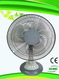 16 pouces de C.C 24V de Tableau de ventilateur solaire gris de ventilateur (FT-40DC-G1)