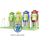 Macchina corrente del gioco della corsa delle 2017 pecore benvenute dei bambini per il parco di divertimenti (ZJ-MT02)