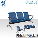 Ske008 강철 취급하 기다리는 의자 병원 의료 기기