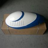 Светильник уличных светов 36W двойной рукоятки солнечный СИД СИД