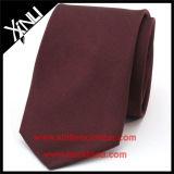 Los Mens forman las corbatas calificadas Whoelsale de la seda del 100%