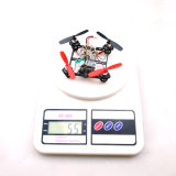 dans Eachine courant Qx80 minuscule 80mm Fpv micro Quadcopter de emballage PNP basé sur le contrôleur de vol F-3 balayé par Evo