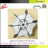 ODM/OEM Aluminiumlegierung Druckguss-Waschmaschine-Befestigungen