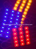 Fuente del módulo LED de SMD 5730 Injeciton la mejor