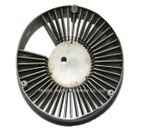 Pièces de radiateur de moulage d'aluminium