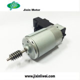 Motor elevado da C.C. do motor elétrico pH555-01 de Quanlity para o interruptor alemão do carro da série do regulador do indicador