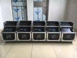 Nebel-Maschine des Belags-600W der Stadiums-Effekte Nj-600W für DJ/Disco/Stage/KTV/Nightclub/Wedding Beleuchtung