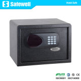 Coffre-fort électronique d'hôtel de Safewell 25rg pour l'usage de bureau d'hôtel