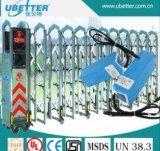 26650 24V 3.5A LiFePO4 Batterie-Satz für elektrisches Gatter
