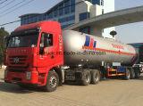 Reboque da entrega do Propylene de China 3axles 57.5m3 24mt para vendas