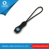 Custom Cord Zipper Puller / Cremallera Pull / cremallera de cremallera tejida