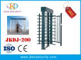 Jkdj-200A de un solo carril de tres rodillos puerta giratoria