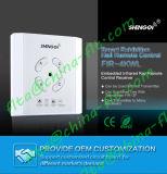 Регулятор Remote иК высокого качества установленный стеной