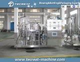 Dink macio Carbonated que enxágua a máquina tampando de enchimento de Tribloc