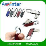 USB Pendrive 금속 USB 지팡이 상승 훅 USB 섬광 드라이브