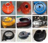 Tubo resistente abrasivo modificado para requisitos particulares del enchufe de la entrada de bomba del alto cromo