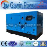 De geluiddichte Reeksen van de Diesel Generator van de Macht met Merk Gawin