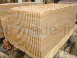 薄い砂岩石の装飾のための合成アルミニウム蜜蜂の巣のパネル