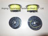 Max RB397 / 395/392/398 de alambre corrugado Niveles recargas Tie