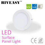 luz del panel superficial redonda de 7W LED con Ce&RoHS