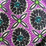 telas de algodón impresas franela de las telas 100%Cotton para los pijamas y Sleepwears de Australia y de Nueva Zelandia