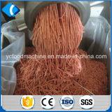 A capacidade grande do preço de fábrica tritura a máquina da carne