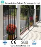 Rete fissa ornamentale ricoperta Interpon di Ce/SGS per il giardino, la piattaforma ed il balcone