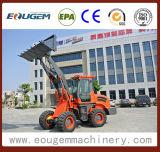 Caricatore della rotella della macchina agricola di Eougem mini (Oj-20 Zl20)