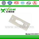 ISO9001 (CH-CK31)のスライディングウインドウロックのためのアルミ合金ロックのシート
