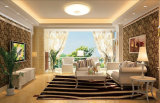 높은 Qualigy 차가운 백색 3W-24W 알루미늄 LED 위원회 빛