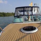 Некрупная яхта отдыха при одобренный Ce