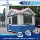 Caixa de sentinela barata da segurança de China no projeto móvel da casa de protetor